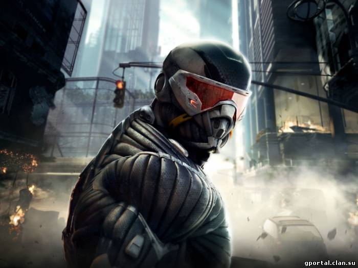 Кряк для мультипроигрывателя Crysis 2 / Crysis 2 NoDVD for Multiplayer (201